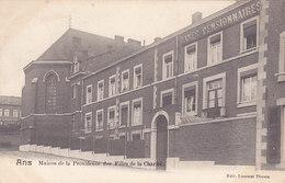 Ans - Maison De La Providence Des Filles De La Charité (Edit. Laurent Thoma, Précurseur) - Ans