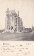 Dalhem - Le Sart (précurseur, 1904) - Dalhem