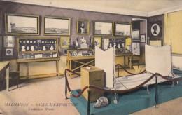 France Malmaison Salle D'Exposition Exibition Room - France