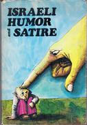 Israeli Humor And Satire Edited By Yishai Afek - Cultural