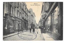 (13908-77) Meaux - Rue Du Grand Cerf - Meaux