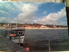 BRASIL PARNAMIRIM TERMINAL  NAVE SHIP  X GITE   VB1986  GC13719 - Natal