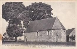 CPA St Omer, Saint Omer, La Chapelle St Clair (pk34323) - Saint Omer