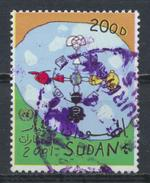 °°° LOT SUDAN SOUDAN - Y&T N°501 - 2002 °°° - Sudan (1954-...)