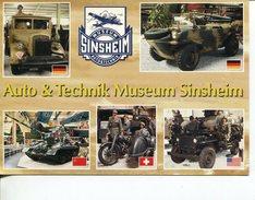 (710) Gewrmany - Museum (military) - Museum