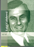 FOLDER Luigi Calabresi 2005 - 6. 1946-.. Repubblica