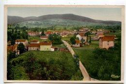 Chabreloche - Francia