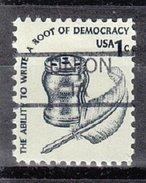 USA Precancel Vorausentwertung Preos Locals Iowa, Union 835