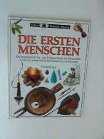 Die Ersten Menschen - 3. Modern Times (before 1789)
