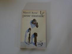 Le Passe Muraille - Bücher, Zeitschriften, Comics