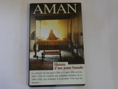 Aman Histoire D'une Jeune Somalie - Bücher, Zeitschriften, Comics