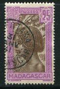 MADAGASCAR- Y&T N°168- Oblitéré - Madagascar (1889-1960)