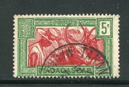 MADAGASCAR- Y&T N°164- Oblitéré - Madagascar (1889-1960)