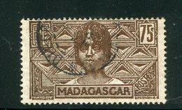 MADAGASCAR- Y&T N°173- Oblitéré - Madagascar (1889-1960)