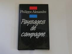 Paysages De Campagne - Bücher, Zeitschriften, Comics