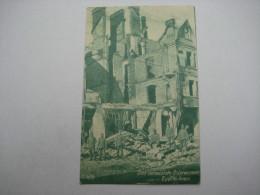 EYDTKUHNEN  , Schöne Karte Um 1918 - Ostpreussen