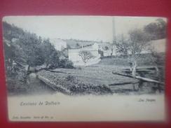 Dolhain :Les Forges (D1101) - Limbourg