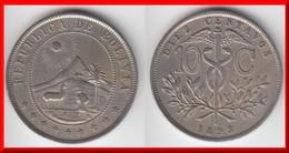 **** BOLIVIE - BOLIVIA - 10 CENTAVOS 1893 **** EN ACHAT IMMEDIAT - Bolivie