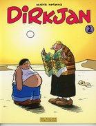 Dirkjan 2 (1ste Druk) 1998 - DirkJan