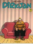 Dirkjan 3 (1ste Druk) 1999 - DirkJan