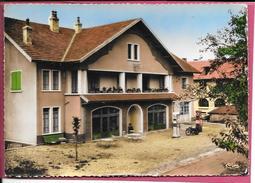 "Aissey - ""Le Bon Gite"" - Hotel Restaurant - Otros Municipios"