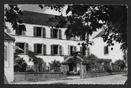 LA FORET FOUESNANT - Hôtel De L' Espérance -   Format Cpa - Fouesnant