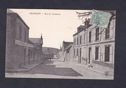 Cramant (51) - Rue Du Commerce ( Commerce Familistere Edition Des Comptoirs Français ) - Other Municipalities