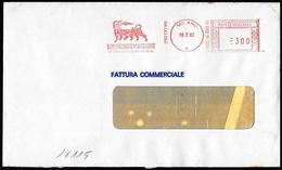"""Italia/Italie/Italy:  EMA, Meter, """"Supercortemaggiore"""""""