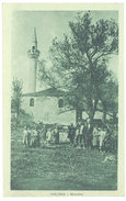 Cpa Albanie - Valona - Moschea - Albanie