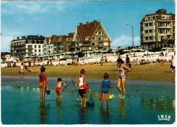 De Haan, Den Haan, Le Coq Sur Mer, Strand (pk32950) - De Haan