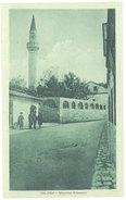 Cpa Albanie - Valona - Moschea Albanese - Albanie
