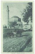 Cpa Albanie - Valona - Moschea Principale - Albanie