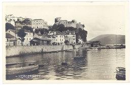 Cpa Montenegro - Ercegnovi Foto Laforest - Hercegnovi