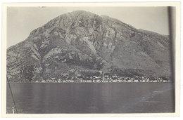 Cpa Montenegro - Ercegnovi Foto Laforest - Hercegnovi ?