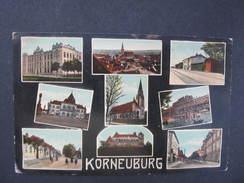 AK KORNEUBURG 1918  Feldpost // D*24130 - Korneuburg
