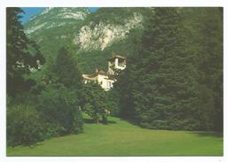 Borghetto All'Adige -Trento - Tenuta San Leonardo - Trento