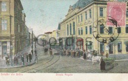 Romania - Braila - Strada Regala - Rumania