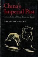 China's Imperial Past: An Introduction To Chinese History And Culture By Hucker, Charles O (ISBN 9780715611333) - History