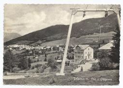 1953, Trento -  Folgaria - Seggiovia - Trento