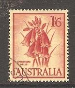 003393 Australia 1960 1/6d FU - 1952-65 Elizabeth II : Pre-Decimals