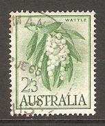 003394 Australia 1964 2/3d FU - 1952-65 Elizabeth II : Pre-Decimals