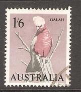 003399 Australia 1964 1/6d FU - 1952-65 Elizabeth II : Pre-Decimals