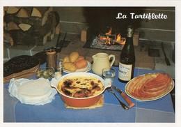 Recette - La Tartiflette Ou Péla, Reblochon, Couteau Opinel - Editions GIL - TBE - Recipes (cooking)