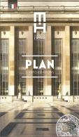 Dépliant - Musée De L'Homme - Paris : Plan & Informations  (janvier 2015) - Dépliants Touristiques