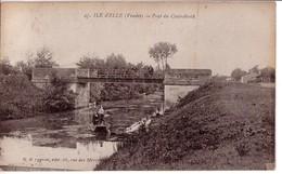 ILE D'ELLE: Pont Du Contrebooth - Altri Comuni