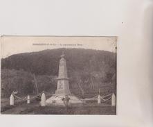 (R5) PUY DE DOME ,  BOISSEJOUR , Le Monument Aux Morts - Otros Municipios