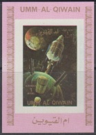 Sheet II, Umm Al Qiwain Space 4, Espace