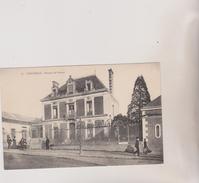 (R5)ILE ET VILAINE , FOUGERES , La Banque De France - Fougeres