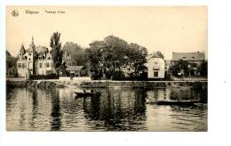 Wépion - Passage D'eau. - Namur