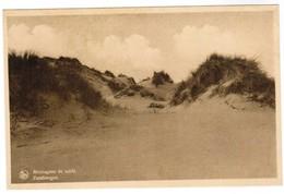 Middelkerke, Zandbergen, Montagnes De Sable (pk32970) - Middelkerke